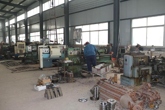 耀辉机械厂