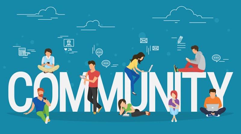 如何借别人的社群做营销?